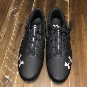 SALE 😎Under Armour Nitro Low Football Cleats 11.5